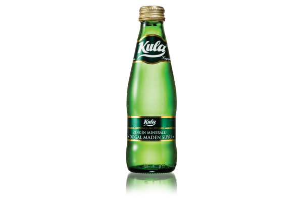 250 ml. Plain Natural Mineral Water (Screw Cap)