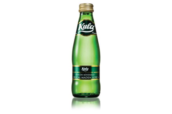 250 ml. Plain Natural Mineral Water (Screw Cap)